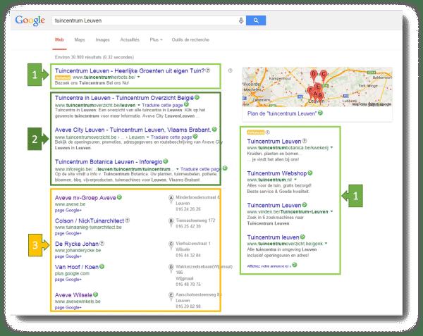 tuincentrum Leuven - Google