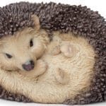 decorative hedgehog - HOME ID