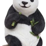 decorative panda - HOME ID