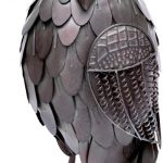 metal owl cottage - HOME ID