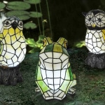 Solar byzance animal light - HOME ID