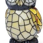 Solar byzance owl - HOME ID
