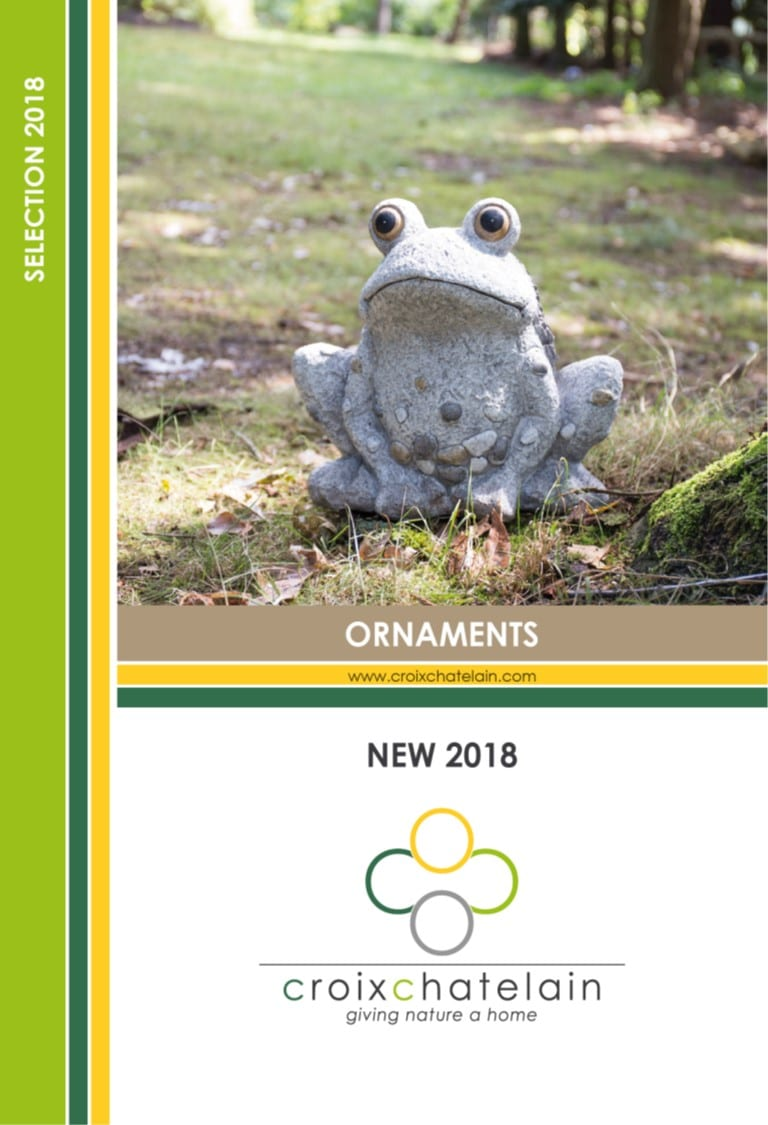 Catalogues jardinage et d coration 2018 for Catalogue de jardinage